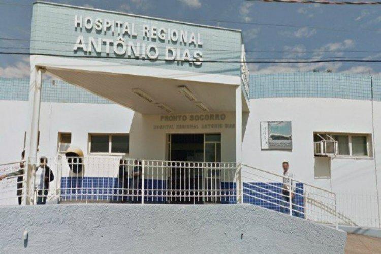 Covid-19: HRAD realiza chamamento público para contratação de profissionais da saúde