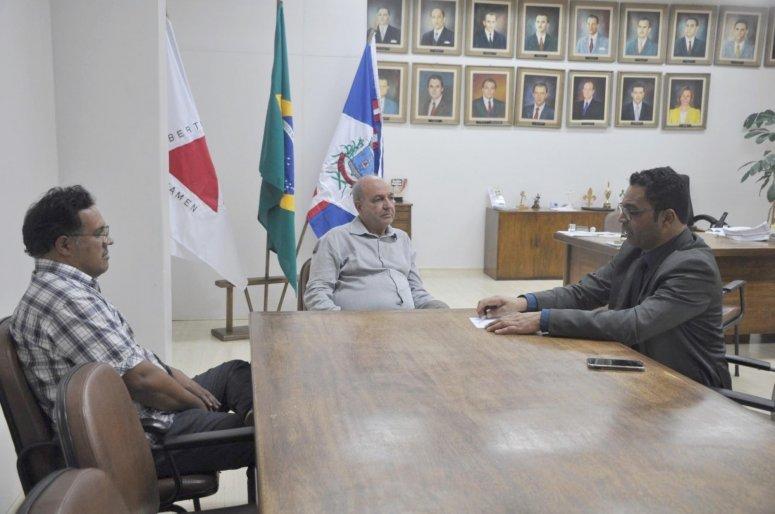 Prefeitura vai apoiar a realização de projetos educacionais e sociais liderados pela Elus Ambiental em Patos de Minas