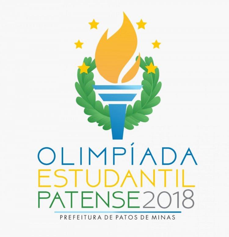 Abertura da Olimpíada Estudantil Patense acontecerá nesta quinta-feira