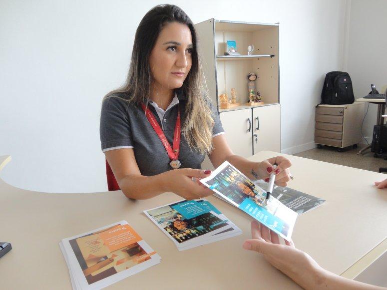 FIEMG realiza atendimentos de crédito em Vazante