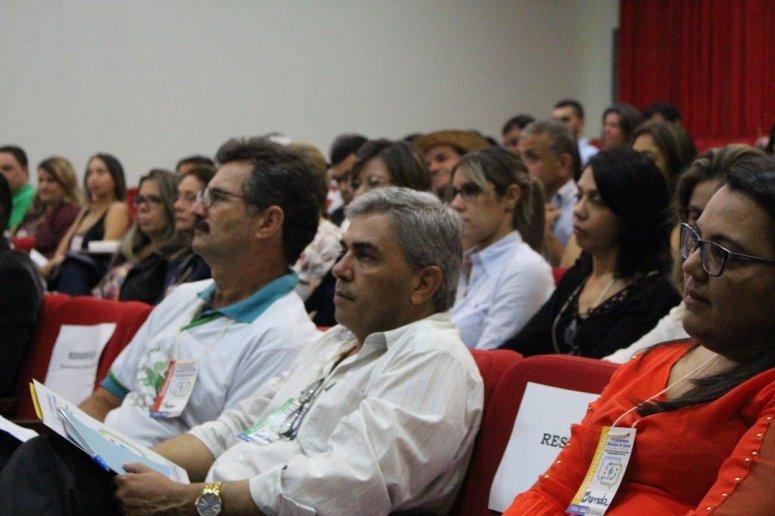 Conferência Municipal de Saúde discute prioridades para a saúde de Patos de Minas