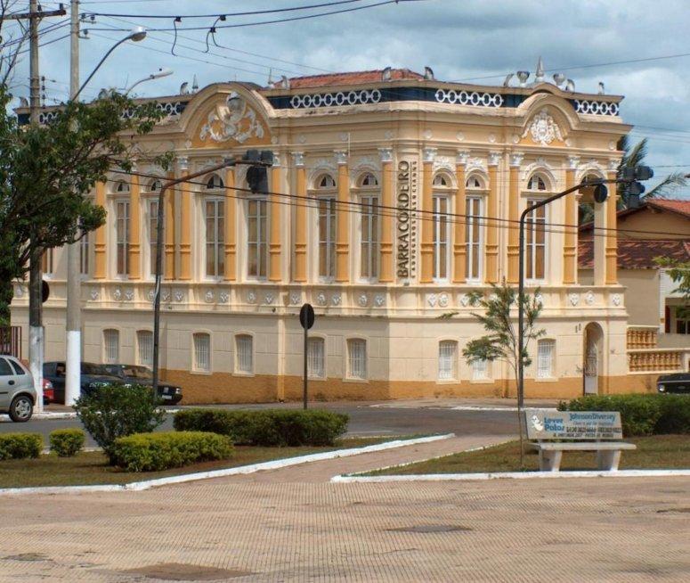 Palacete do Dr. Itagyba é tombado como Patrimônio Histórico e Cultural
