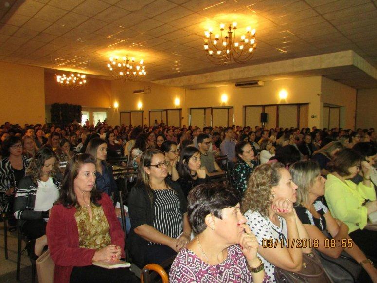 Primeiro dia do Encontro Técnico do TCEMG reúne mais de 300 gestores municipais
