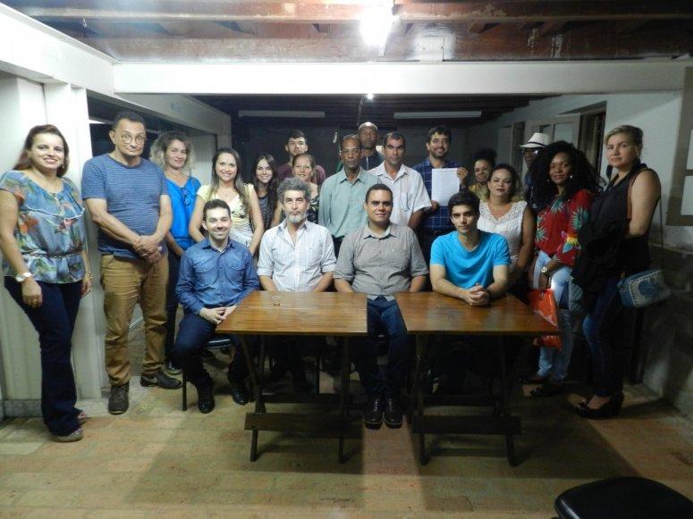 Associação dos Amigos do Museu e Arquivo Municipais é fundada em Patos de Minas