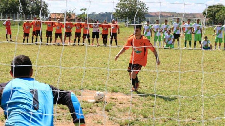 Com 28 equipes inscritas, Taça Zona Rural começa em março