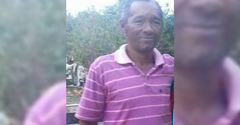 Pai de família é morto com tiro no pescoço após assalto dentro de casa
