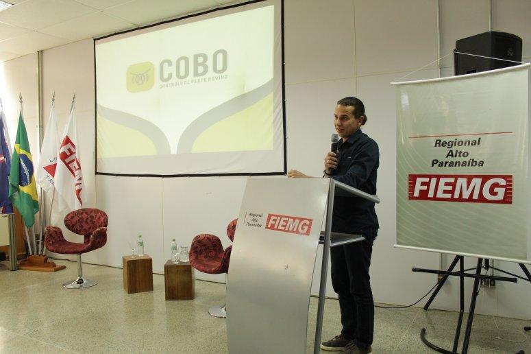 Empresa acelerada pelo oCEANo recebe investimento para desenvolver projeto