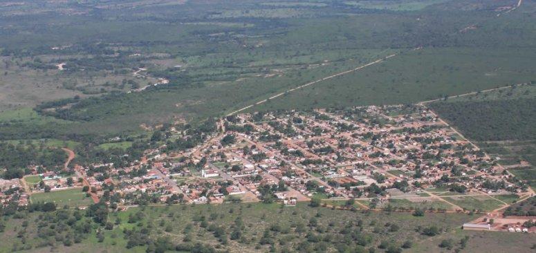 Distrito de Canabrava registra seu primeiro caso confirmado de coronavírus