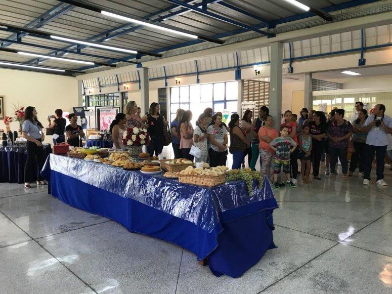 Prefeitura e Sest Senat realizam a abertura das comemorações em homenagem ao Dia Internacional da Mulher