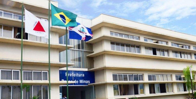 Prefeitura solicita ao Comitê Extraordinário de MG reclassificação do município no Minas Consciente