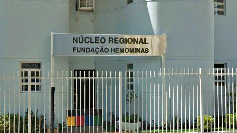 Unidades da Fundação Hemominas não abrirão nesse feriado de 12 de outubro