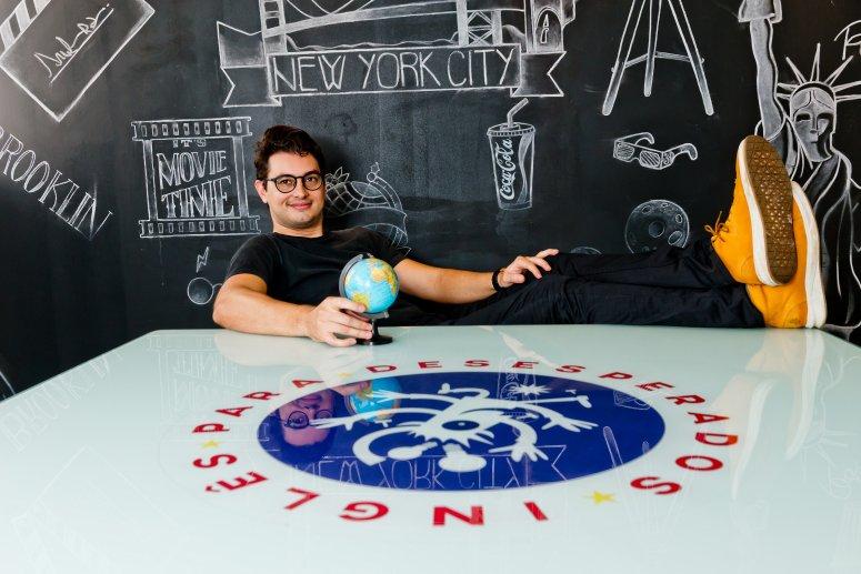 História de sucesso de escola de inglês de Patos de Minas será apresentada no intervalo do Fantástico