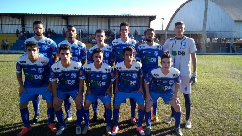 URT confirma desistência na Copa Regional sub-20