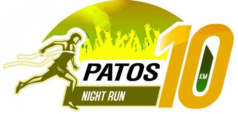 Inscrições para a corrida Patos 10km já podem ser realizadas