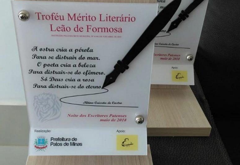 Cantores que marcaram época e autores de livros serão homenageados na Fenapraça