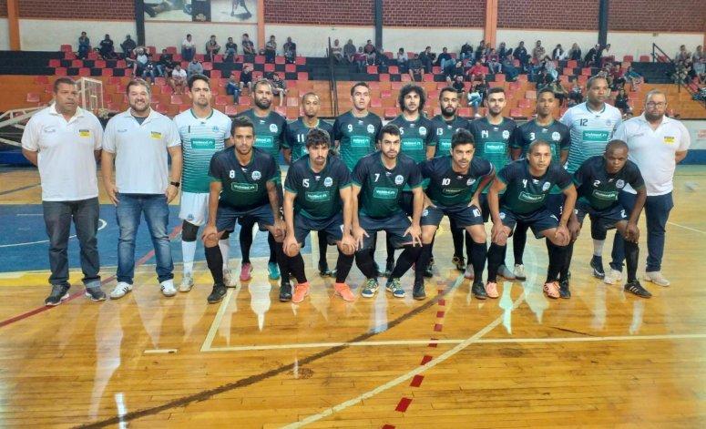 Taça Patos de Futsal: segunda rodada do torneio foi realizada entre os dias 29 de julho e 1º de agosto
