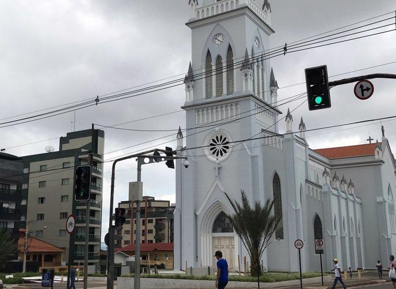 Igrejas e templos se preparam para retomar cultos presenciais na próxima segunda-feira