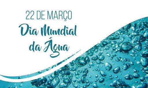Eventos da Semana Mundial da Àgua em Patos de Minas são suspensos por motivos de enfrentamento à pandemia