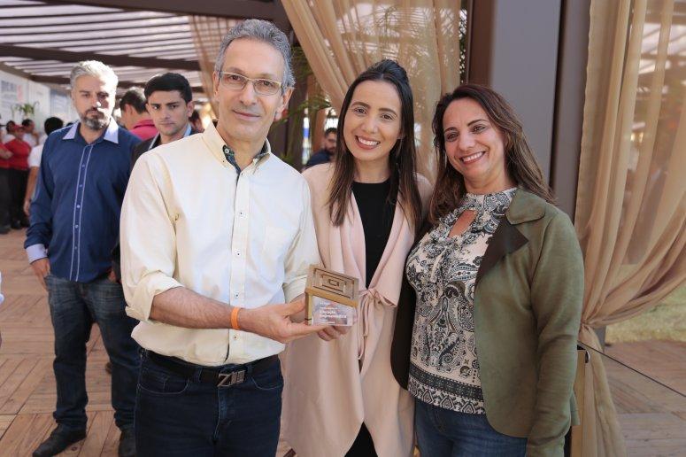 """Projeto desenvolvido no UNIPAM é classificado para o """"Prêmio SEBRAE de Educação Empreendedora"""""""