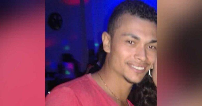 Família pede ajuda para encontrar homem de 26 anos que está desaparecido desde quarta-feira (25)