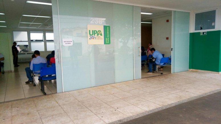 LUTA CONTRA O COVID-19: FPM e parceiros se mobilizam e doam materiais para UPA