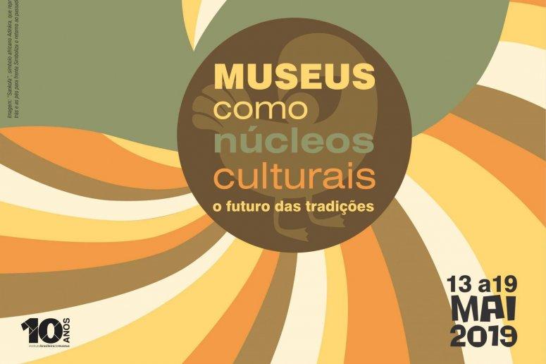 Patos de Minas sediará a 17ª edição da Semana Nacional de Museus