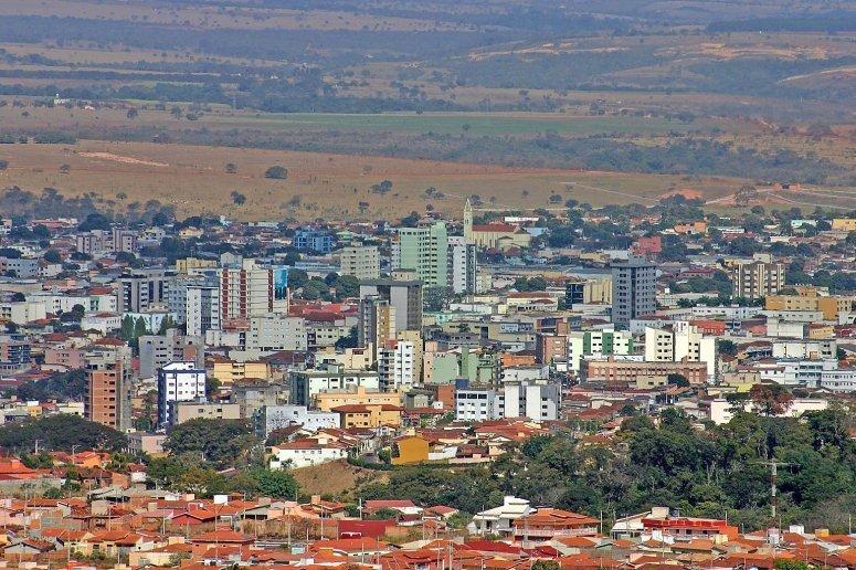 Covid-19: diminui grau de risco na microrregião de Patos de Minas