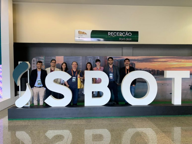 Alunos de Medicina participam de Congresso Brasileiro de Ortopedia