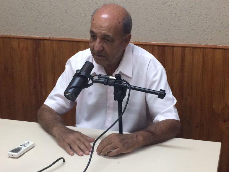 Prefeito de Patos de Minas se afasta do cargo por motivo de saúde