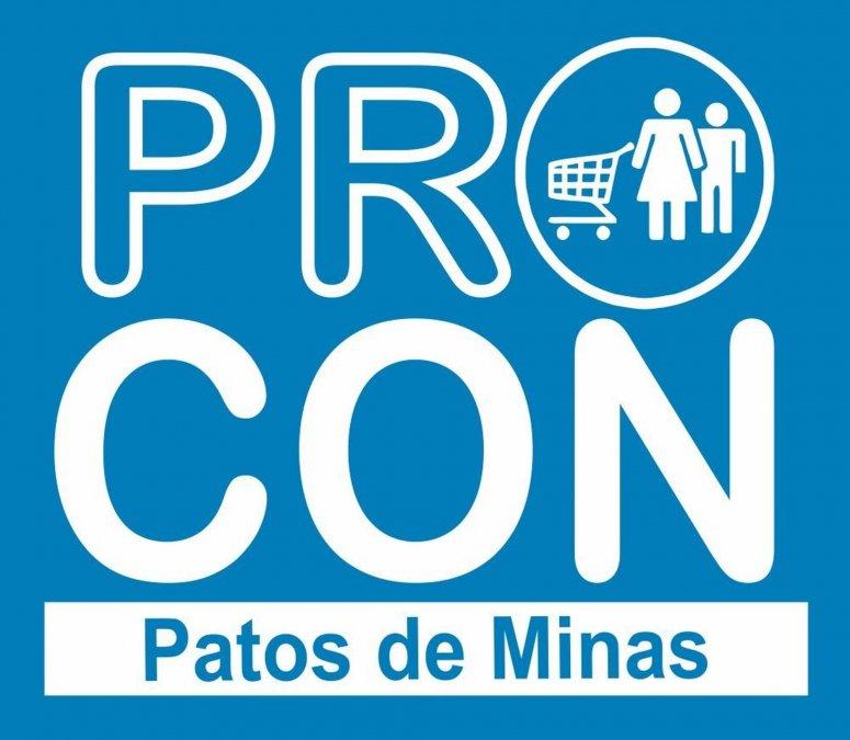 Procon multa agência do Bradesco em Patos de Minas