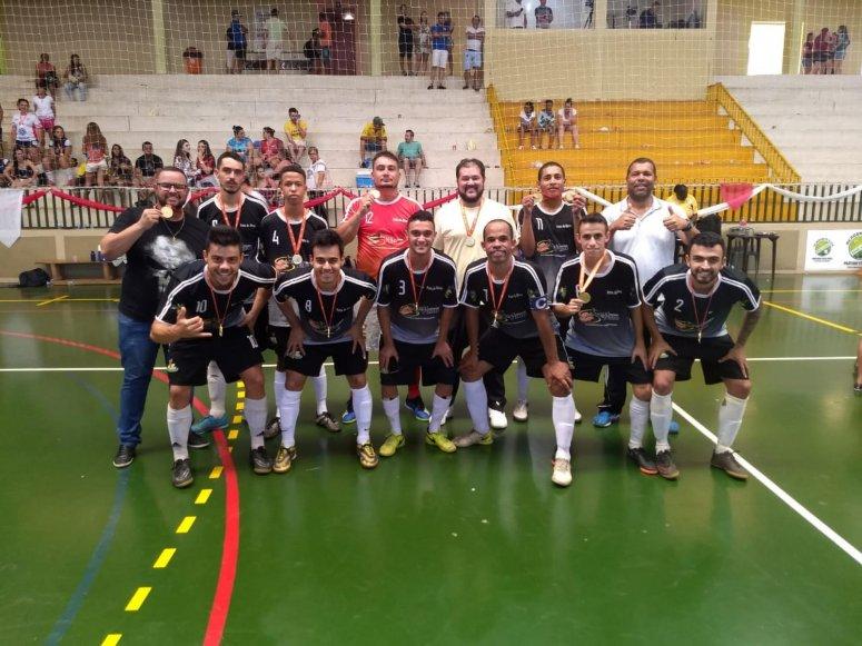 Patos de Minas é Campeão Geral da Etapa Microrregional do JIMI 2018