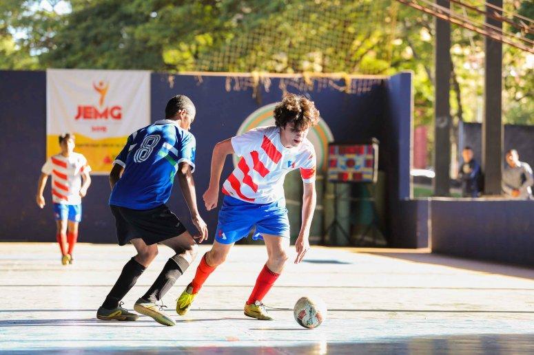 Abertura dos Jogos Escolares de Minas Gerais será realizada nesta terça-feira