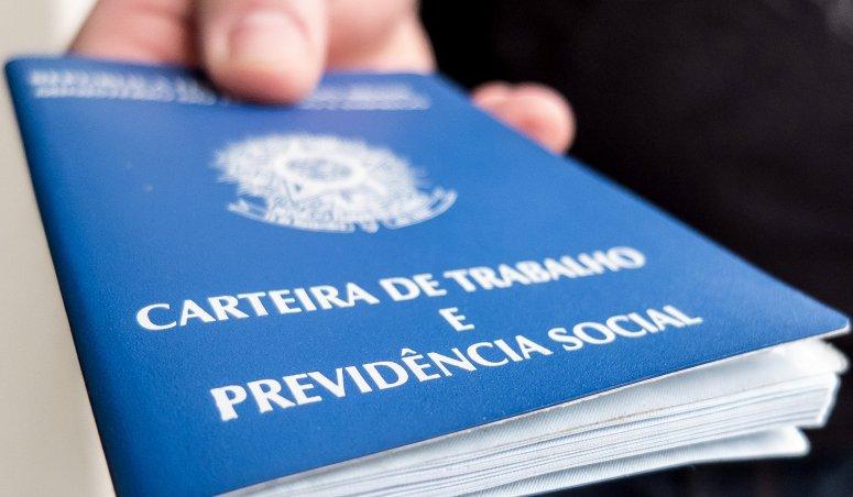 Confira as vagas de emprego ofertadas em Patos de Minas