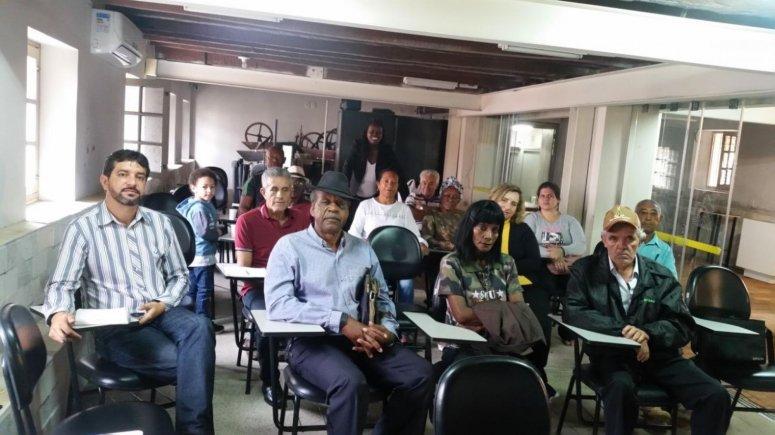 17ª Semana Nacional de Museus em Patos de Minas atrai grande público