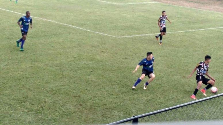 URT faz seu último amistoso antes da estreia no Mineiro 2018
