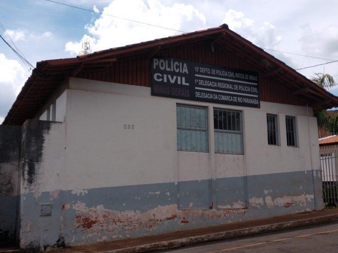 Homem é preso pela Polícia Civil por importunação sexual em Rio Paranaíba