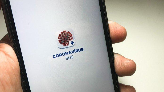 Coronavírus-SUS: aplicativo do Ministério da Saúde tira dúvidas e orienta a população