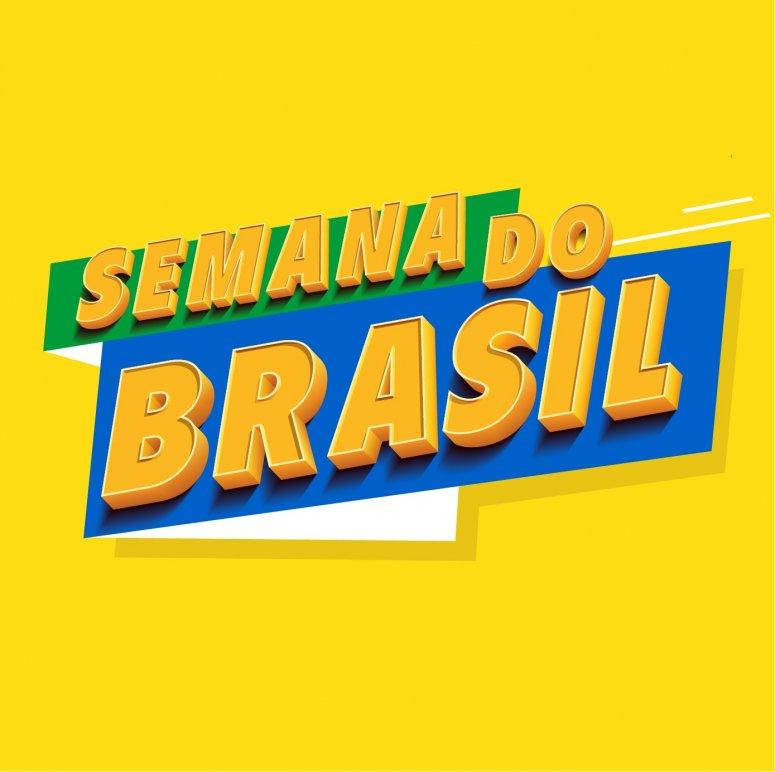CDL adere à campanha Semana do Brasil e incentiva a participação de associados