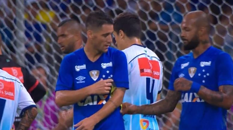 Com primeiro tempo avassalador, Cruzeiro faz 3 a 0 na URT e segue invicto