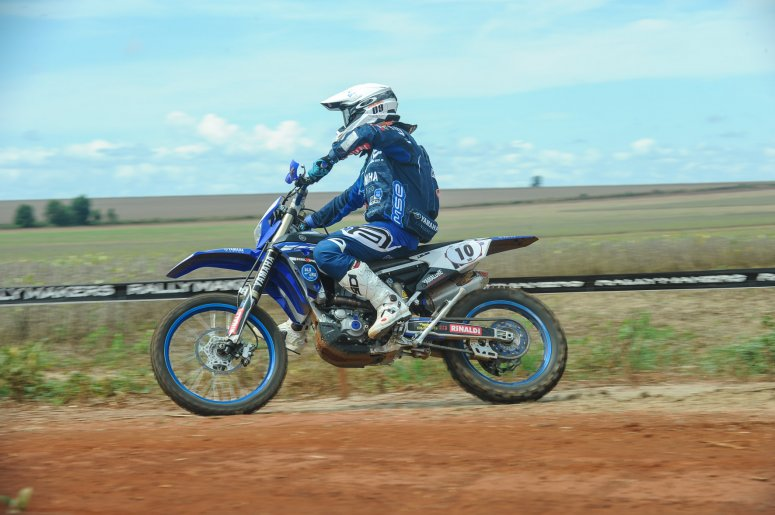 Rally Minas Brasil abre a temporada 2020 do rali nacional
