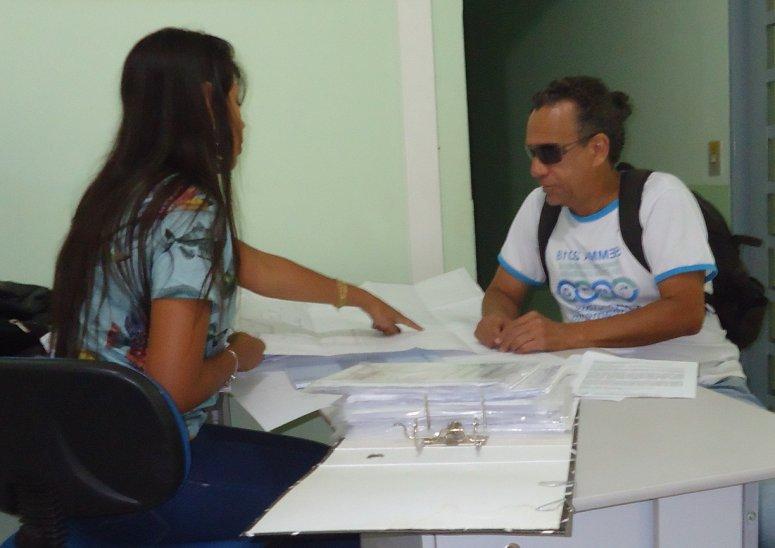 Gestor ambiental do Cima faz visita técnica à Copasa
