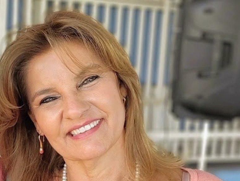 Candidata a prefeita de Patos de Minas, Béia Savassi testa positivo para covid-19