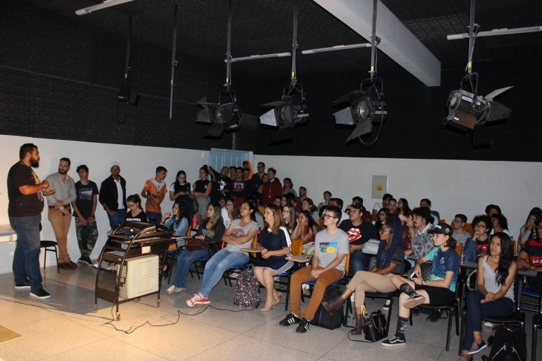 SECOM 2019 tem programação divulgada em evento de lançamento