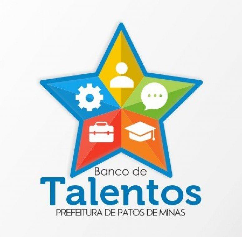 Secretaria de Administração publica dois novos editais através do programa 'Banco de Talentos'