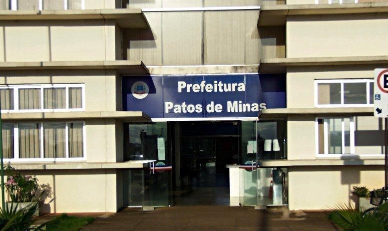 Prefeitura de Patos de Minas realiza pagamento do salário e do décimo terceiro nessa sexta-feira