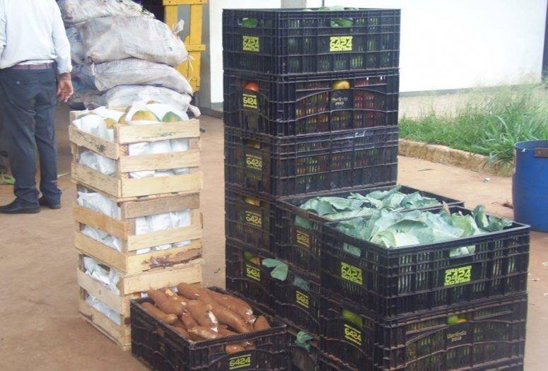 Secretaria de Agricultura e Emater firmam parceria para beneficiar produtores rurais