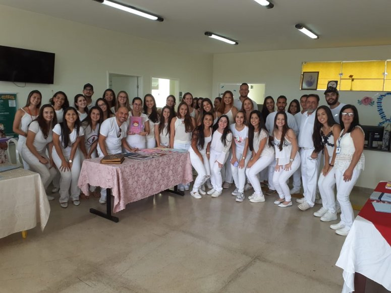 Curso de Odontologia da FPM realiza grandioso evento na UBS Sebastião Amorim