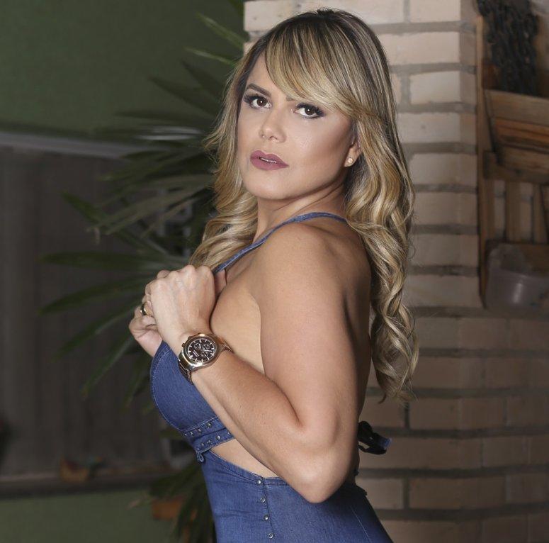 Alessandra Leles: a próxima estrela do sertanejo