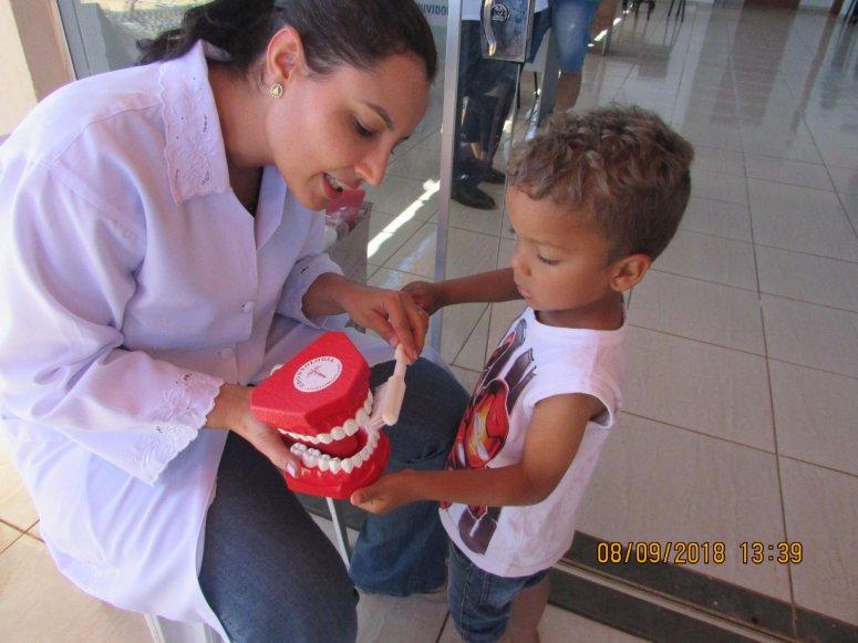 Ponto de Atendimento do CRAS e da Saúde é inaugurado no bairro Alto da Serra