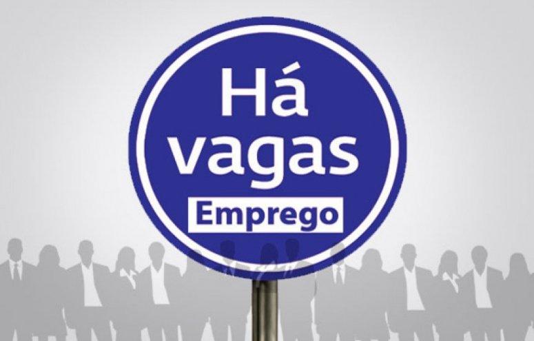 Veja as vagas de emprego para esta quarta-feira (09)
